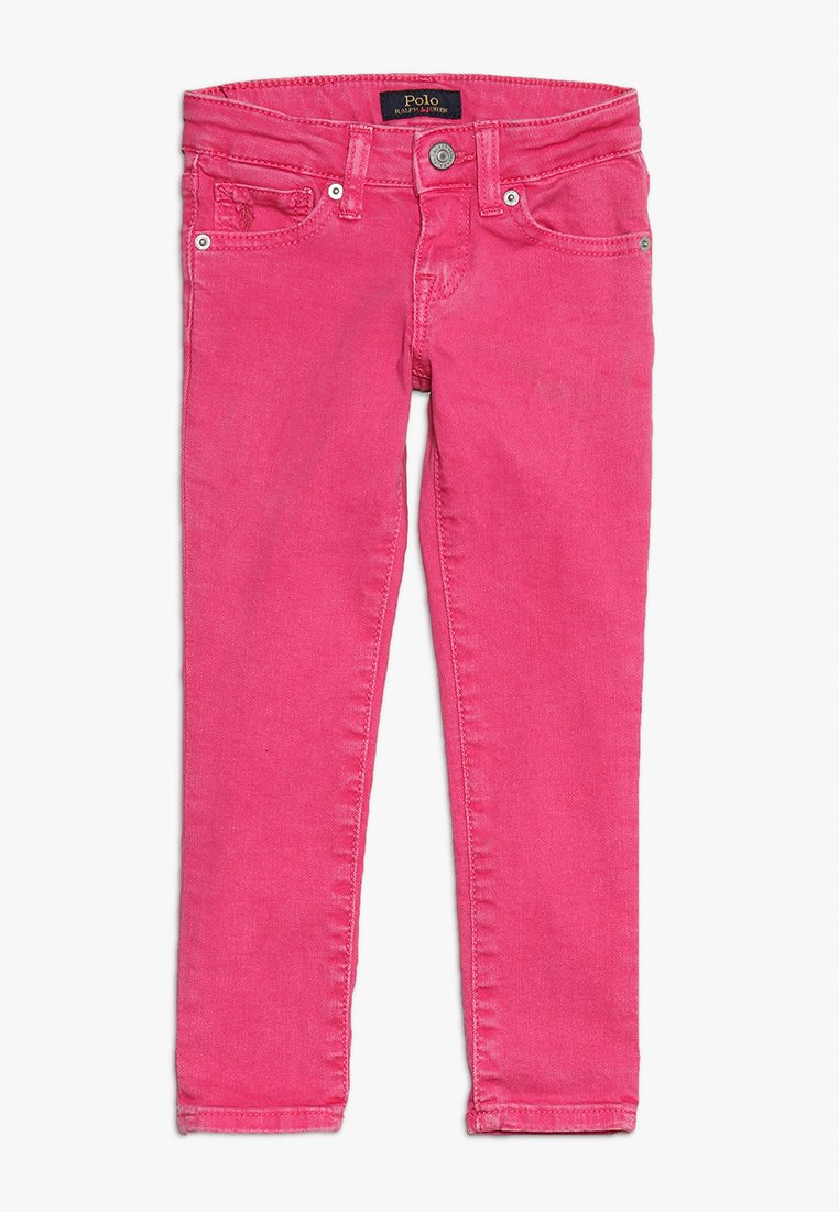 Polo Ralph Lauren - Jeans slim fit - pink wash