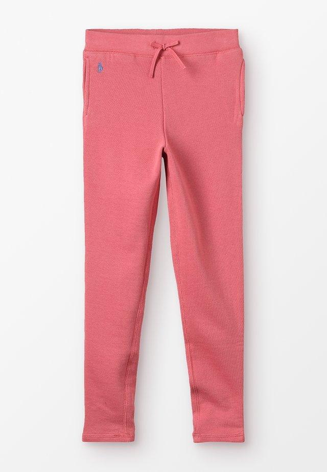 DRAPEY PANT - Pantalones deportivos - adirondack berry