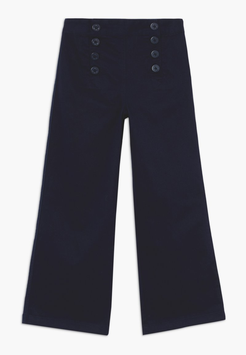 Polo Ralph Lauren - SAILOR BOTTOMS - Kalhoty - hunter navy
