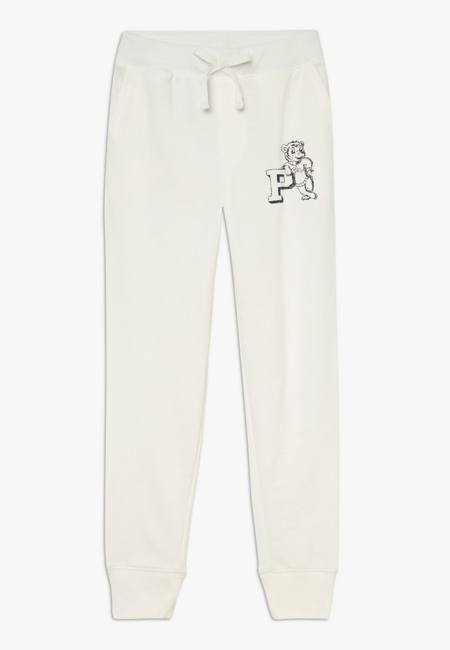 GRAPHIC BOTTOMS - Pantalon de survêtement - nevis