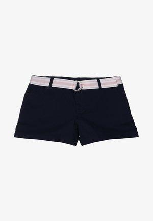 Shorts - french navy