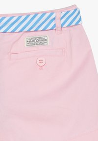 Polo Ralph Lauren - SOLID BOTTOMS - Kraťasy - carmel pink - 4