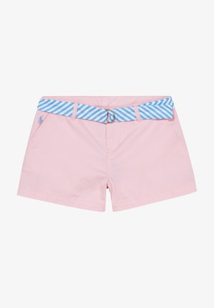SOLID BOTTOMS - Shorts - carmel pink
