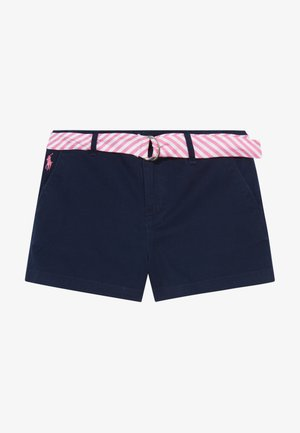 SOLID BOTTOMS - Shorts - french navy