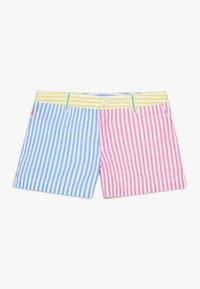 Polo Ralph Lauren - BENGAL BOTTOMS - Shorts - white/multicolour - 0