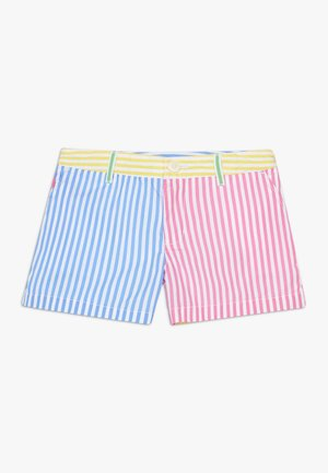 BENGAL BOTTOMS - Shorts - white/multicolour