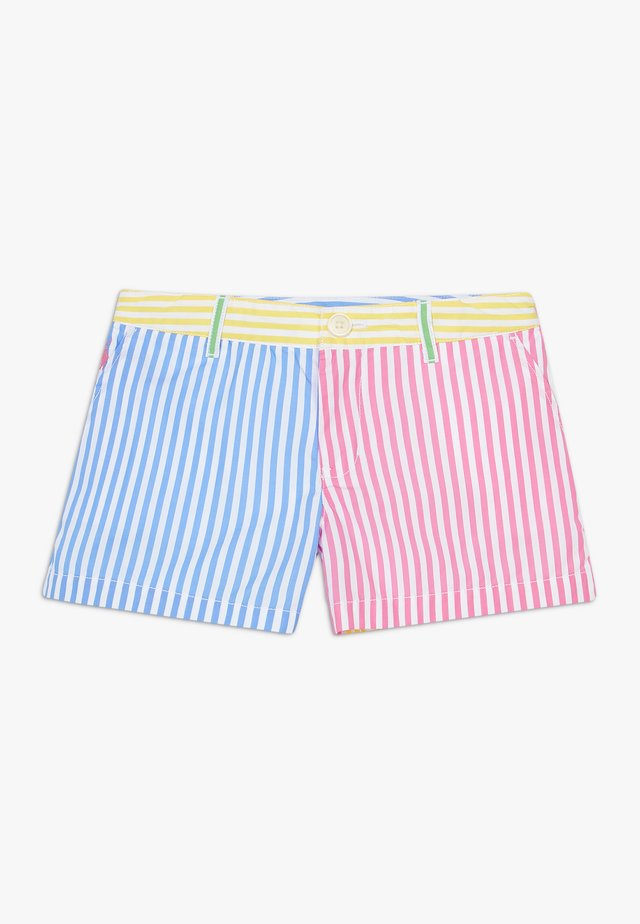 BENGAL BOTTOMS - Short - white/multicolour