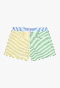 Polo Ralph Lauren - BENGAL BOTTOMS - Shorts - white/multicolour - 1