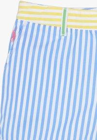 Polo Ralph Lauren - BENGAL BOTTOMS - Shorts - white/multicolour - 3