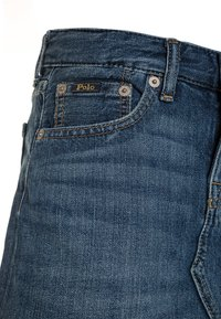 Polo Ralph Lauren - SKIRT - Denimová sukně - bales wash - 3