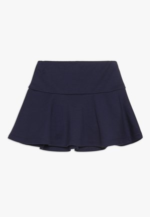 SCOOTER BOTTOMS SKIRT - Gonna a campana - french navy