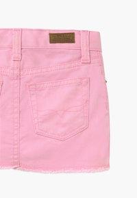 Polo Ralph Lauren - Gonna a campana - carmel pink - 3