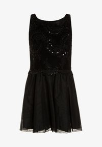 Polo Ralph Lauren - BEADED - Cocktailjurk - black - 0
