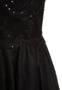Polo Ralph Lauren - BEADED - Cocktailjurk - black - 2