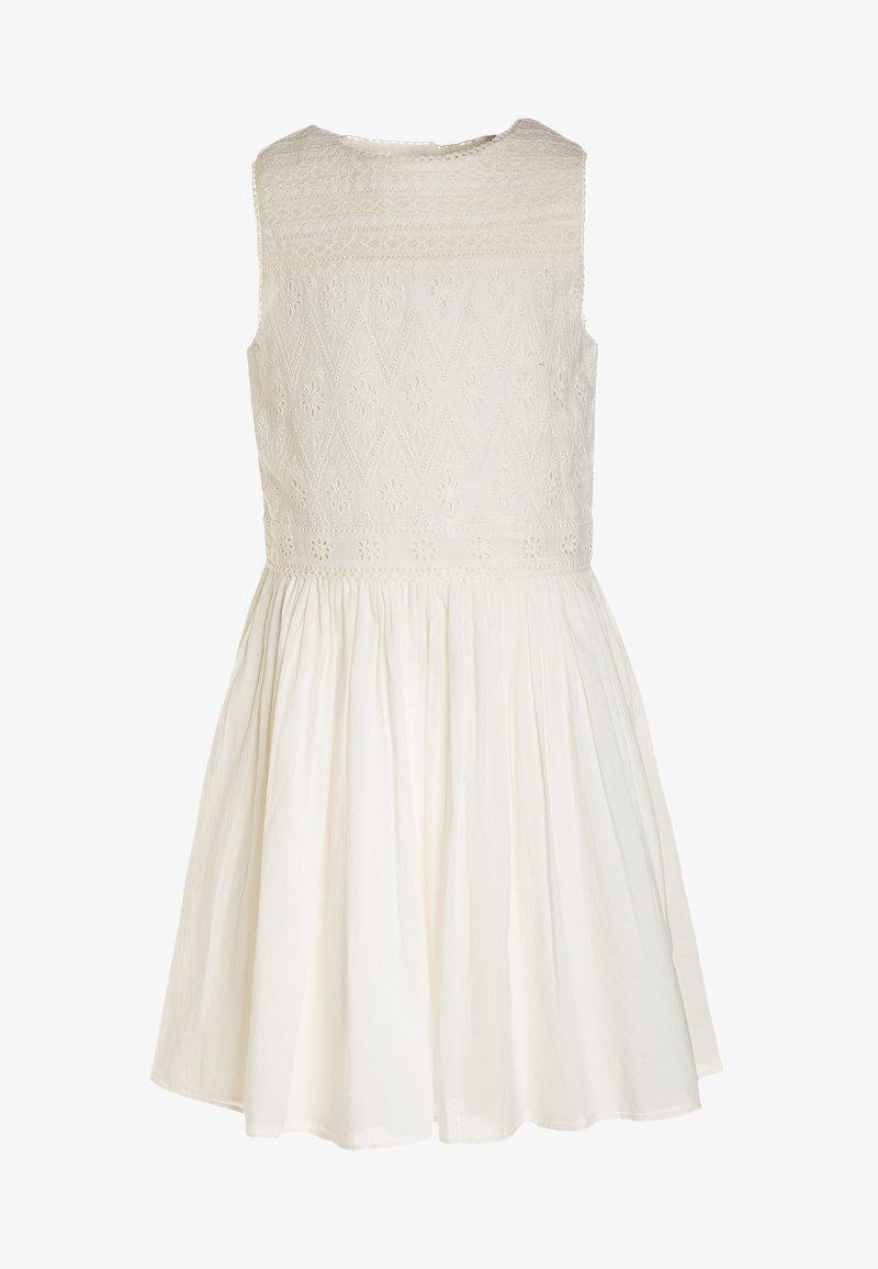 Polo Ralph Lauren - DRESSES - Vestido de cóctel - antique cream