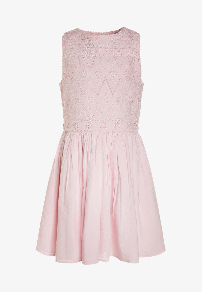 Polo Ralph Lauren - DRESSES - Robe de soirée - hint of pink