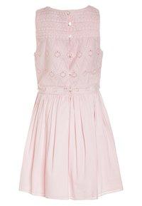 Polo Ralph Lauren - DRESSES - Robe de soirée - hint of pink - 1