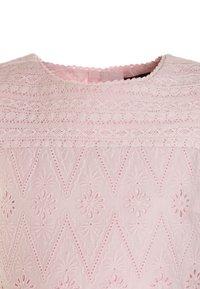 Polo Ralph Lauren - DRESSES - Robe de soirée - hint of pink - 2