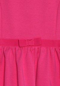 Polo Ralph Lauren - LIGHT WEIGHT - Robe en jersey - ultra pink - 4