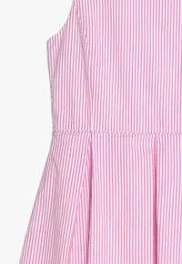 Polo Ralph Lauren - Robe d'été - baja pink/white - 3