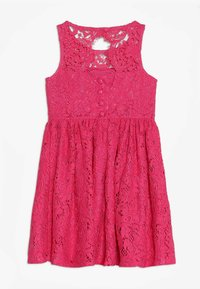 Polo Ralph Lauren - DRESS - Juhlamekko - ultra pink - 1