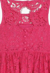 Polo Ralph Lauren - DRESS - Juhlamekko - ultra pink - 3