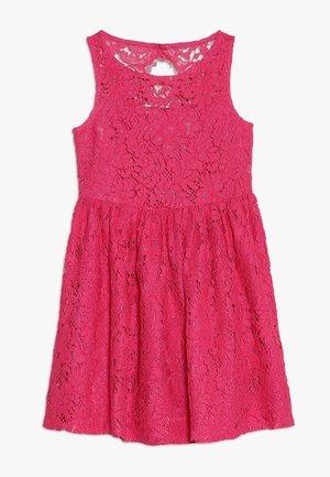 DRESS - Robe de soirée - ultra pink