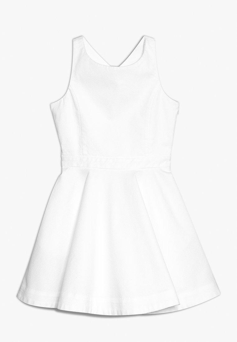 Polo Ralph Lauren - DRESS - Cocktail dress / Party dress - white