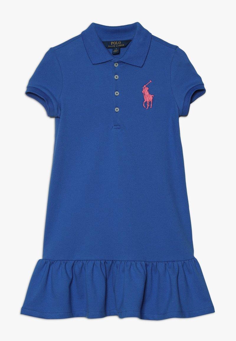 Polo Ralph Lauren - Robe d'été - new iris blue