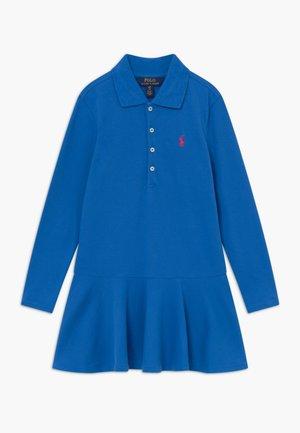 POLO - Robe d'été - colby blue