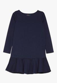 Polo Ralph Lauren - DRESS - Jersey dress - french navy - 0