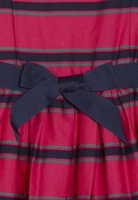Polo Ralph Lauren - CRICKET DRESSES - Robe d'été - pink - 3