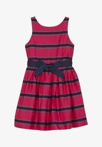 Polo Ralph Lauren - CRICKET DRESSES - Robe d'été - pink - 2