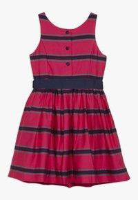 Polo Ralph Lauren - CRICKET DRESSES - Robe d'été - pink - 1