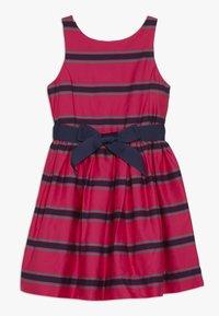 Polo Ralph Lauren - CRICKET DRESSES - Robe d'été - pink - 0