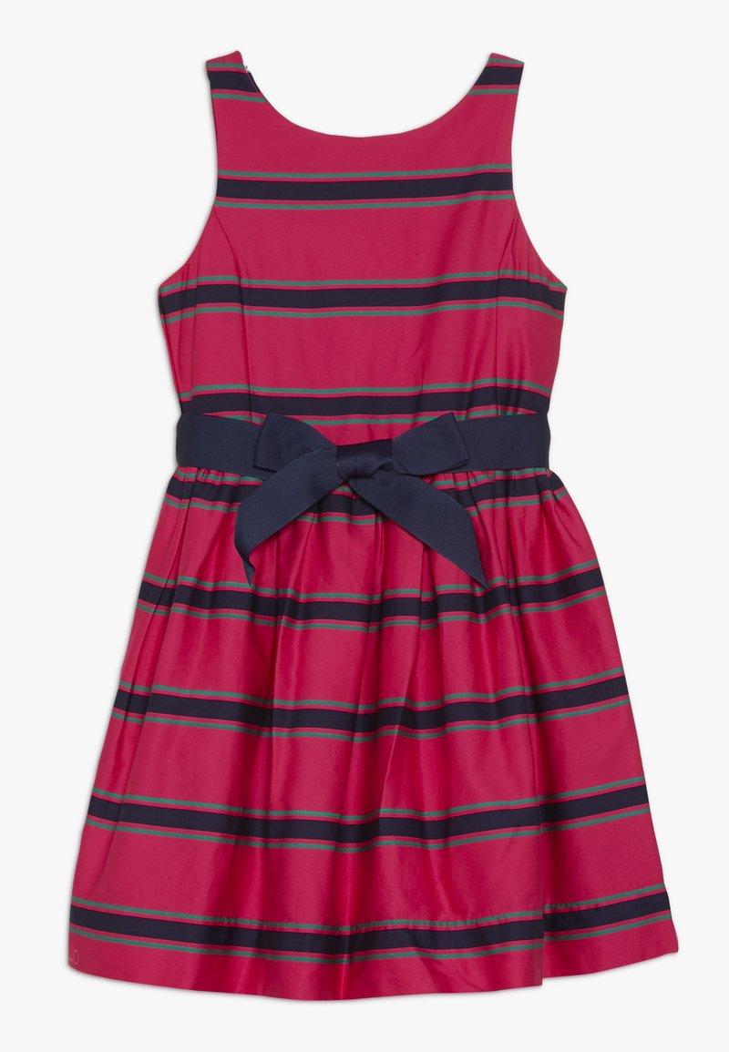 Polo Ralph Lauren - CRICKET DRESSES - Robe d'été - pink