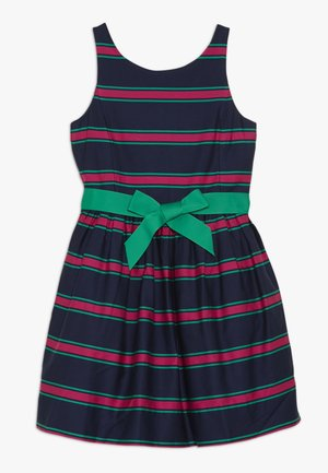 CRICKET DRESSES - Day dress - navy multi
