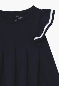 Polo Ralph Lauren - NAUTICAL DRESSES - Vestito di maglina - hunter navy - 4