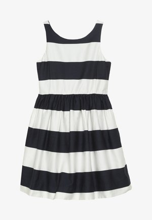 FIT DRESSES - Day dress - hunter navy/nevis