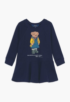 BEAR - Freizeitkleid - hunter navy