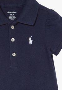 Polo Ralph Lauren - DRESSES SET - Korte jurk - french navy - 4