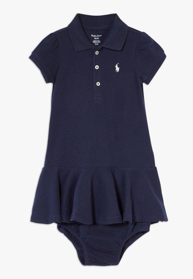 DRESSES SET - Vestito estivo - french navy