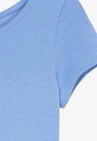 Polo Ralph Lauren - SOLID DRESSES - Žerzejové šaty - harbor island blue - 2