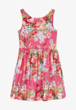 FIT DRESSES - Day dress - pink multi