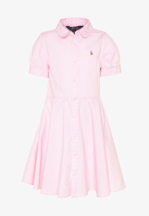 OXFORD DRESSES - Shirt dress - deco pink