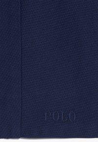 Polo Ralph Lauren - SOLID CROSS DRESSES - Robe d'été - french navy - 2