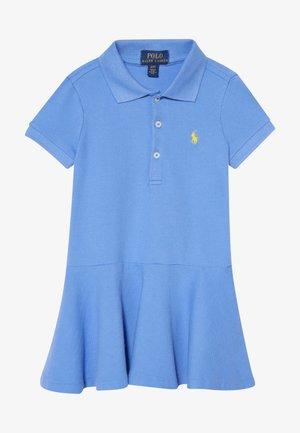 DRESSES - Denní šaty - harbor island blue signal yell