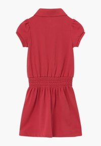 Polo Ralph Lauren - SMOCK - Day dress - nantucket red - 1