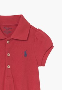 Polo Ralph Lauren - SMOCK - Day dress - nantucket red - 4