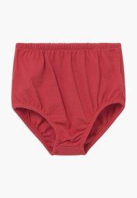 Polo Ralph Lauren - SMOCK - Day dress - nantucket red - 2